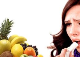Astım Gelişmesini Yenilen Gıdalar Nasıl Etkiliyor