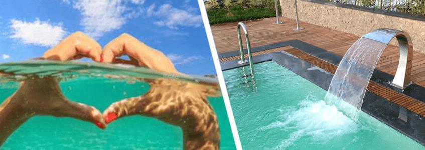 Astımlı Çocuklara Deniz Mi Havuz Mu?