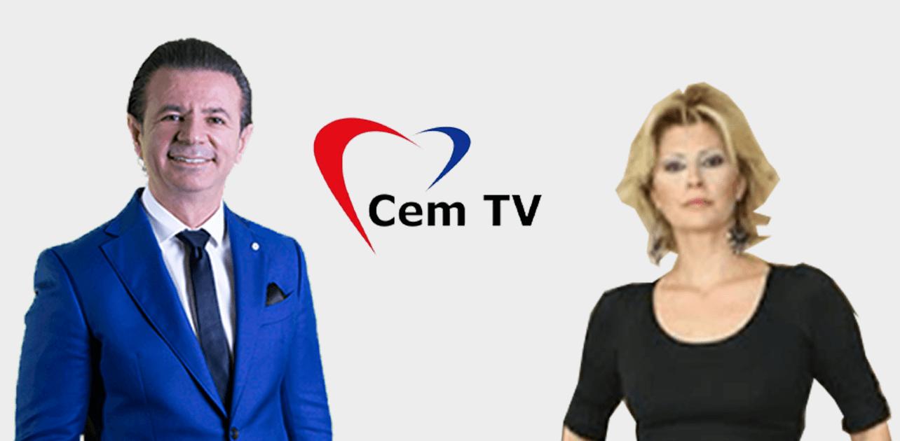 Dr. Ahmet Akçay Cem Tv'de, Alerji Doktoru