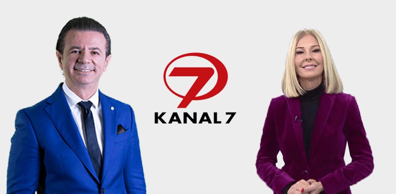 Dr. Ahmet Akçay Kanal 7'de Her Şeyin Başı Sağlık'da, Alerji Doktoru