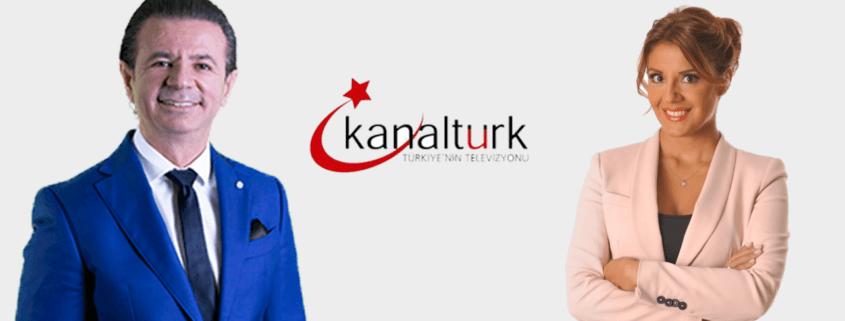 Prof. Dr. Ahmet Akçay Kanal Türk'te, Alerji Doktoru