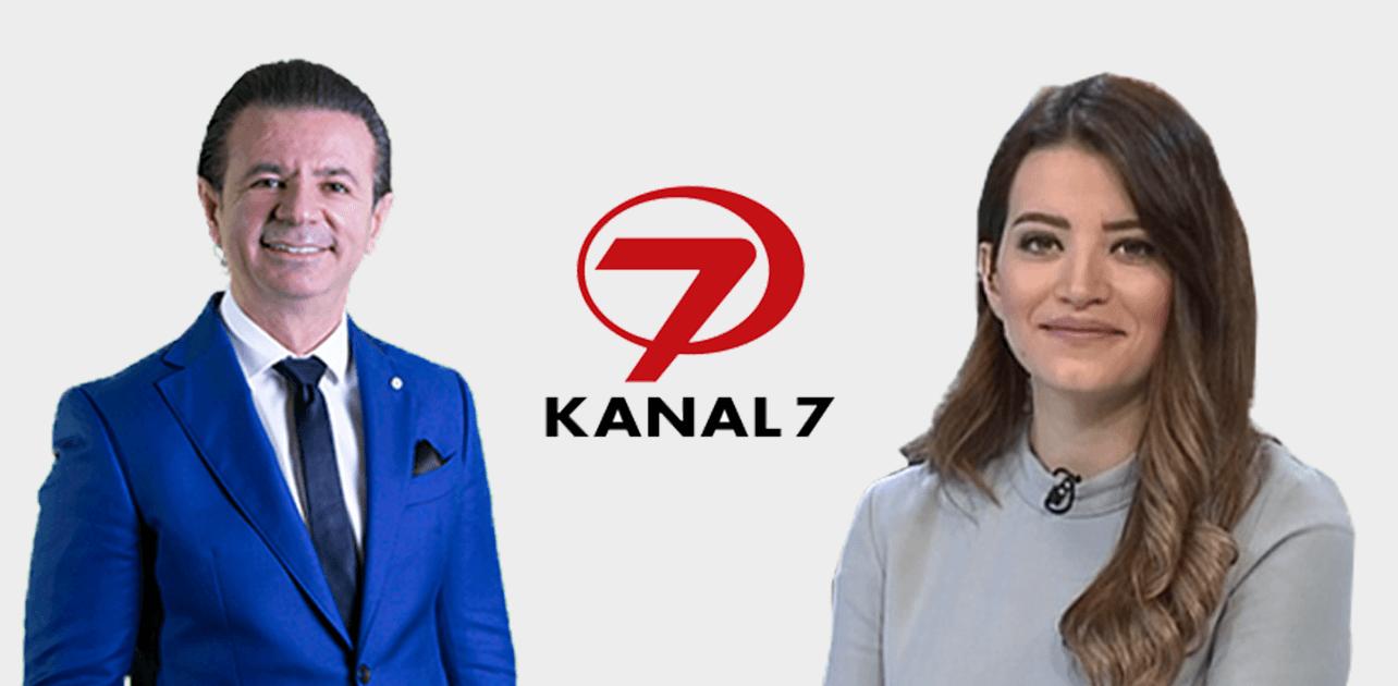 Dr. Ahmet Akçay Kanal 7'de, Alerji Doktoru