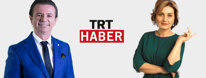 Dr. Ahmet Akçay Trt Haber'de, Alerji Doktoru