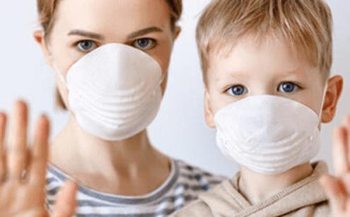 Koronavirüs Çocuklara Bulaşır Mı? - Prof. Dr. Ahmet Akçay TV100